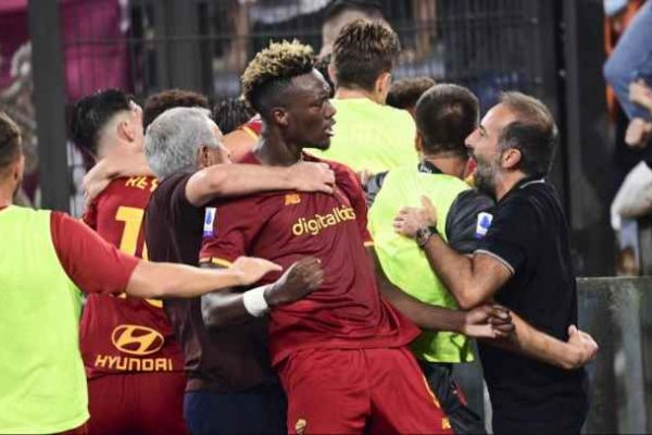 Tammy Abraham has revealed why decided to choose Italy. Roma forward Tammy Abraham has revealed he has received a number of offers from English clubs.