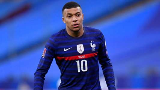France boss Didier Deschamps insists he is not worried about Kylian Mbappe's future at Paris Saint-Germain.Next or move to Real Madrid?